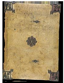 Lorscher Codex Faksimile 200px